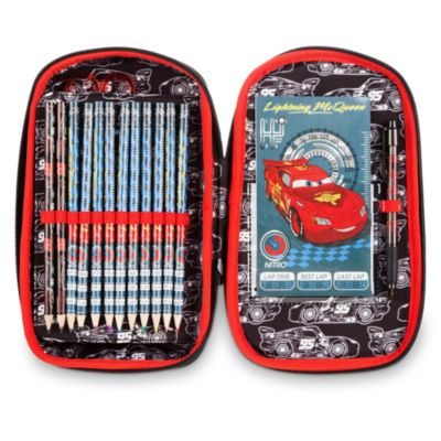 Trousse garnie Disney Pixar Cars