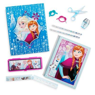 Set cancelleria Frozen - Il Regno di Ghiaccio