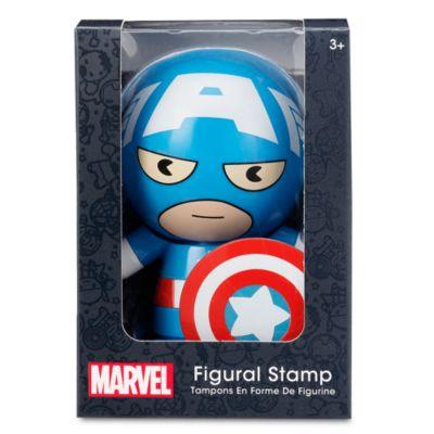 Captain America MXYZ Stamp