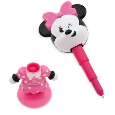 Minnie Mouse MXYZ Pen