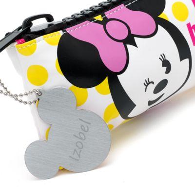 Minnie Mouse MXYZ penalhus med markant lynlås