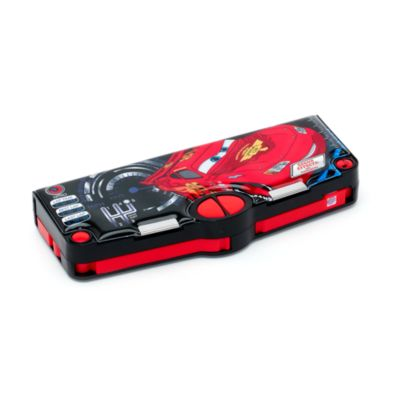 Disney Pixar Cars Gadget Pencil Case