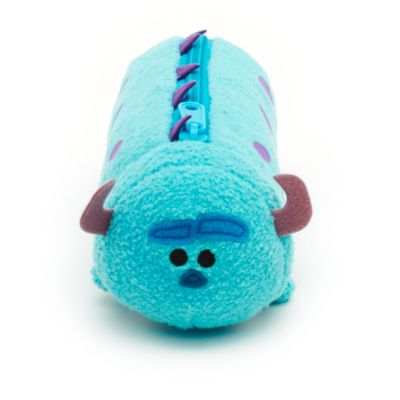 Sulley Tsum Tsum Plush Pencil Case