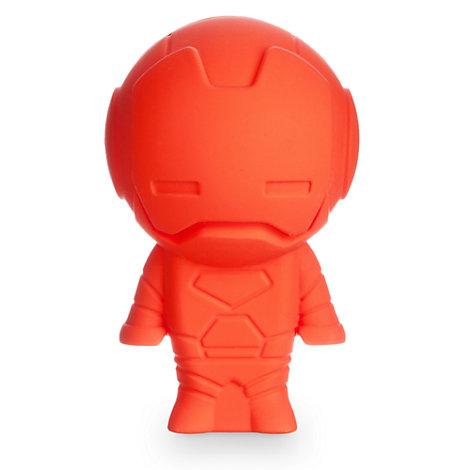 Estuche 3D de silicona MXYZ Marvel