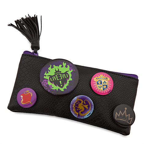 Disney Descendants Pencil Case