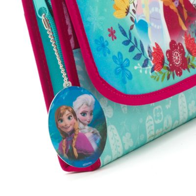 Frozen Zip-Up Stationery Set