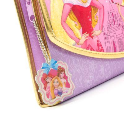 Disney Prinsesse-penalhus med lynlås