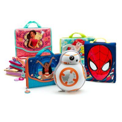 Marvel Ultimate Spider-Man Zip-Up Stationery Set