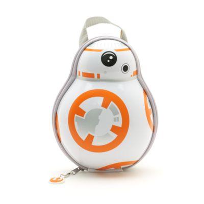 Set cancelleria con cerniera BB-8 Star Wars