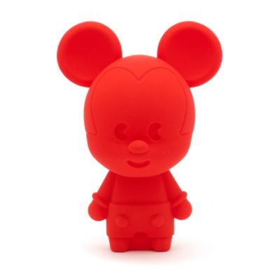Mickey Mouse MXYZ 3D Silicone Pencil Case