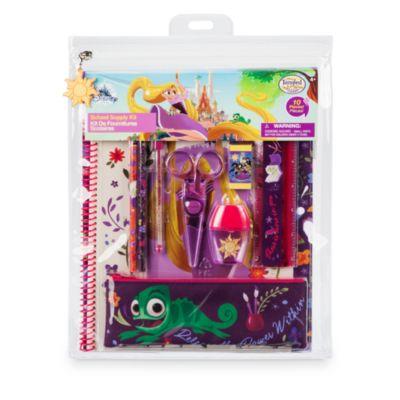 Rapunzel - Neu verföhnt, die Serie - Schreibset