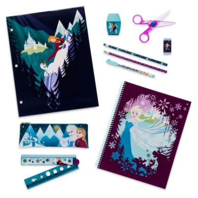 Die Eiskönigin - völlig unverfroren - Schreibset