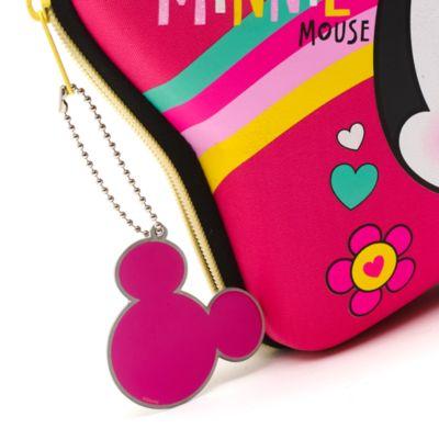 Minnie Maus - Federmäppchen mit Zubehör