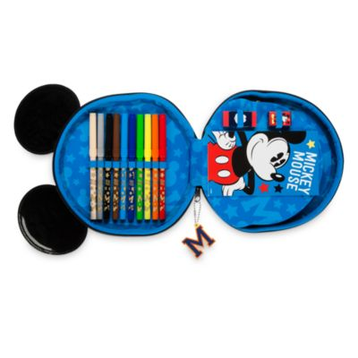 Trousse garnie Mickey Mouse