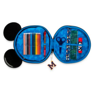 Fyldt Mickey Mouse penalhus