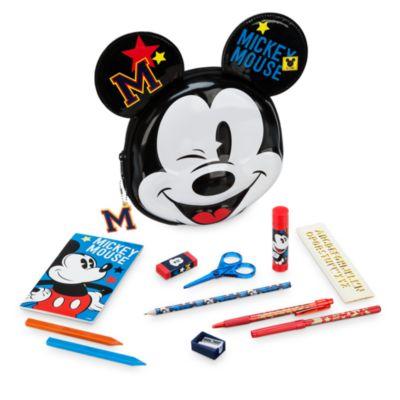 Estuche completo de Mickey Mouse