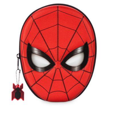 Spider-Man - Federmäppchen mit Inhalt