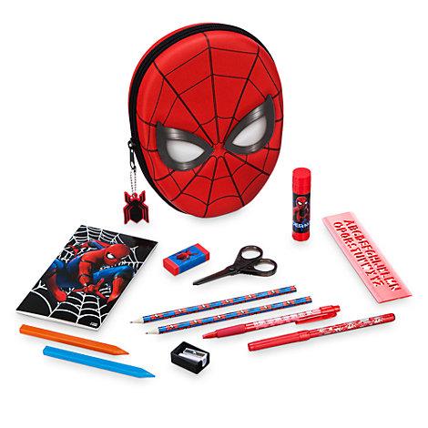 Fyldt Spider-Man penalhus