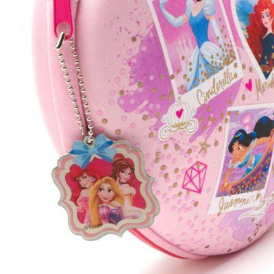 Disney Prinzessin - Federmäppchen mit Inhalt