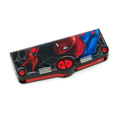Spider-Man: Homecoming Gadget Pencil Case