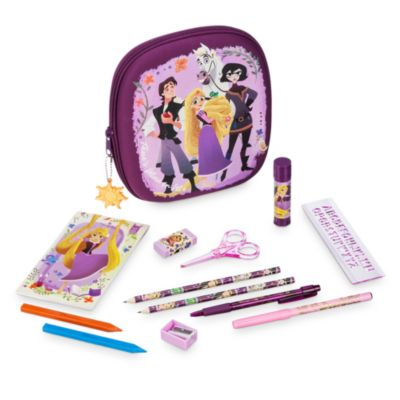 Rapunzel Filled Pencil Case, Tangled: The Series