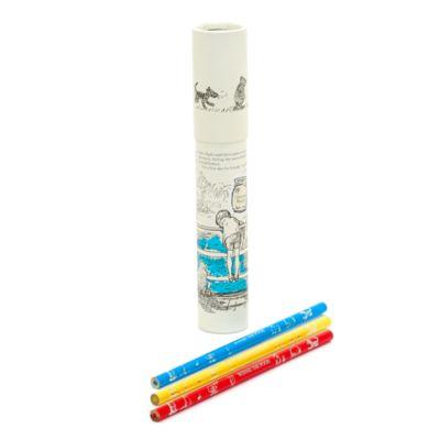 Crayons de couleur Winnie l'Ourson