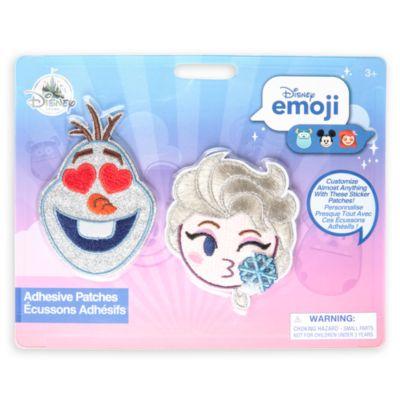 Toppe adesive Frozen - Il Regno di Ghiaccio Disney Emoji