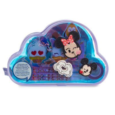 Disney Emoji Stationery Set