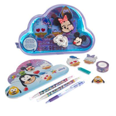 Kit de fournitures Disney emoji