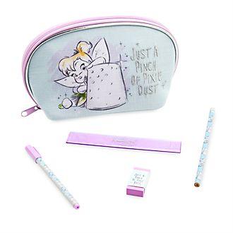 Estuche lápices completo colección Disney Animators, Disney Store