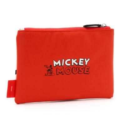 Estuche blanco Mickey Mouse Sketch