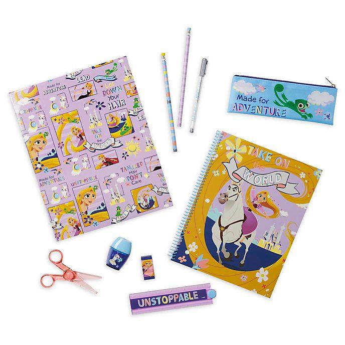 Disney Store - Rapunzel - Die Serie - Schreibset