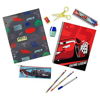Kit de fournitures Disney Pixar Cars