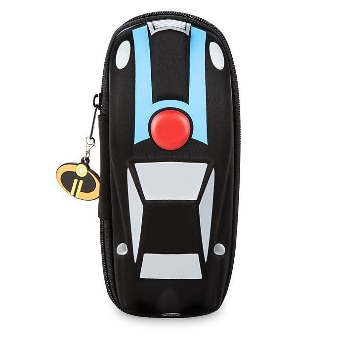 Estuche en forma de coche Los Increíbles 2 Disney Store