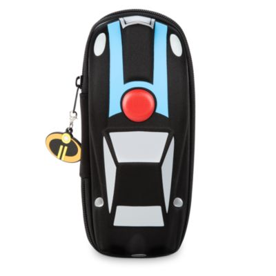 Disney Store Incredibles Car Pencil Case, Incredibles 2