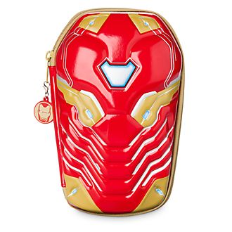 Estuche Iron Man Disney Store, Vengadores: Infinity War