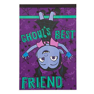 Disney Store Vampirina Scratch Art Activity Book