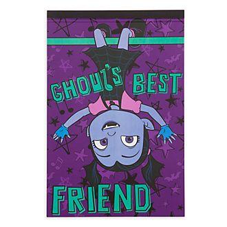 Cuaderno de actividades Scratch Art Vampirina, Disney Store