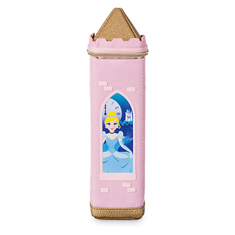 Astuccio Principesse Disney, Disney Store
