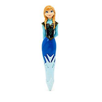 Disney Store - Anna - Stift mit Figur