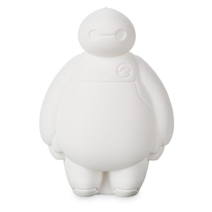 Disney Store - Baymax - Federmäppchen - Baymax - Riesiges Robowabohu