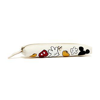 Estuche lápices delgado Mickey Mouse, Disney Store
