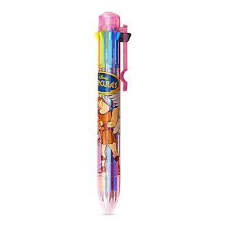 Penna multicolore Hercules Oh My Disney, Disney Store