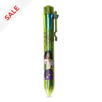 Disney Store Oh My Disney The Hunchback of Notre Dame Multi-Coloured Pen