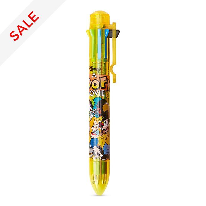 Disney Store - Oh My Disney - Goofy - Der Film - Mehrfarbenstift
