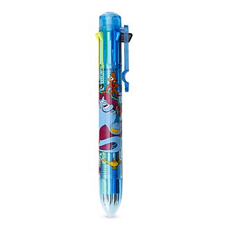 Disney Store Oh My Disney Aladdin Multi-Coloured Pen