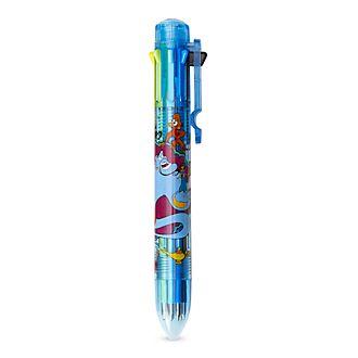 Bolígrafo varios colores Aladdín, Oh My Disney, Disney Store