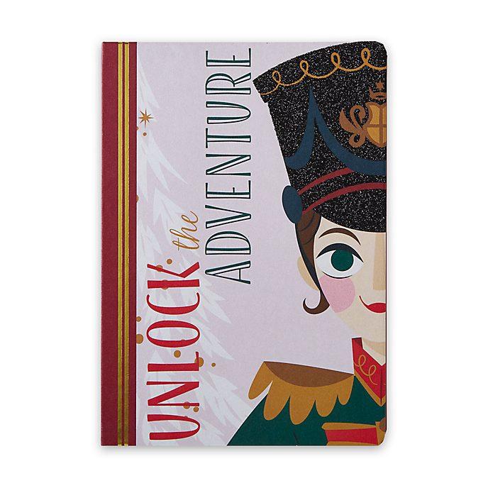 Disney Store - Der Nussknacker und die vier Reiche - Notizbuch-Set