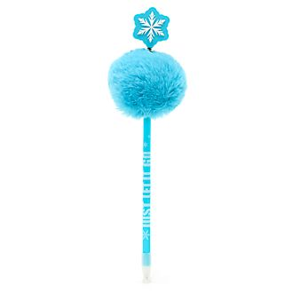 Disney Store Elsa Pom-Pom Pen, Wreck-It Ralph 2