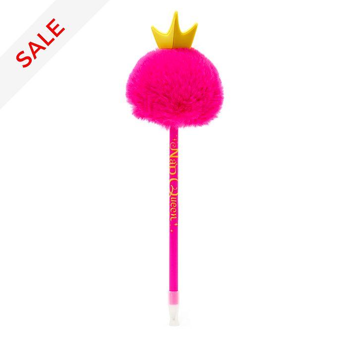 Disney Store Aurora Pom-Pom Pen, Wreck-It Ralph 2